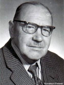 Karl Stemmler