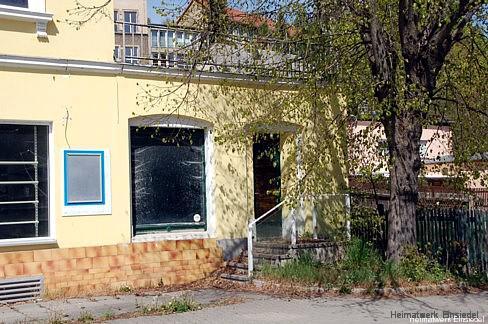 Gebäudeanbau Einsiedler Hauptstr. 88 2007