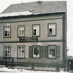 Schroll-Schneider Berbisdorf im Winter