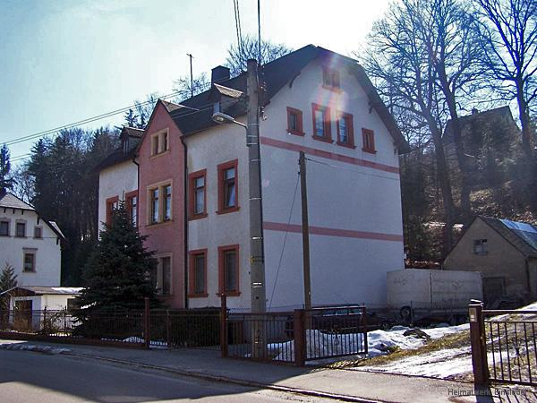 Einsiedler Hauptstr. 112 2005