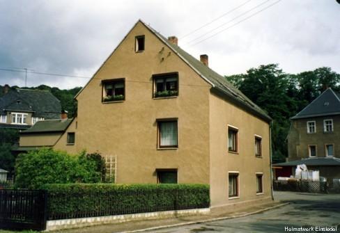 Einsiedel, Hauptstr. 98, frühe 1990er Jahre