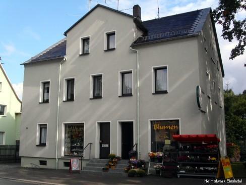 Einsiedler Hauptstraße 89 im September 2004