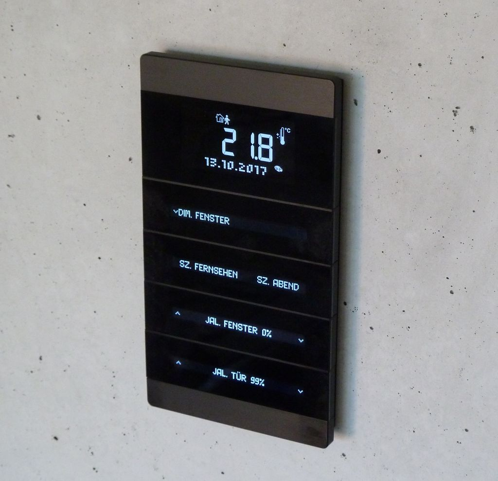 Image Result For How To Wire A Smart Home