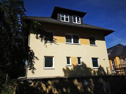Pflege-WG Chemnitz