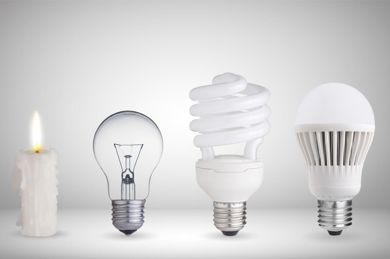 Auf dem Weg zur richtigen LEDLampe