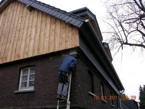 Heiming Bau - Umbau 2FH Bottrop