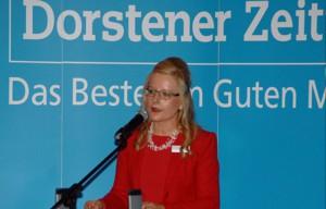 Heiming Bau - Unternehmerin des Jahres 2013