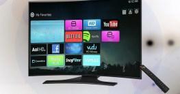 Curved-TV Test Curved-TV Preisvergleich