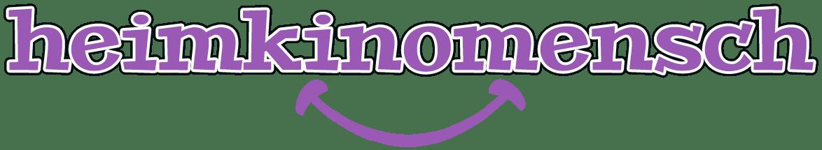 Heimkinomensch Logo