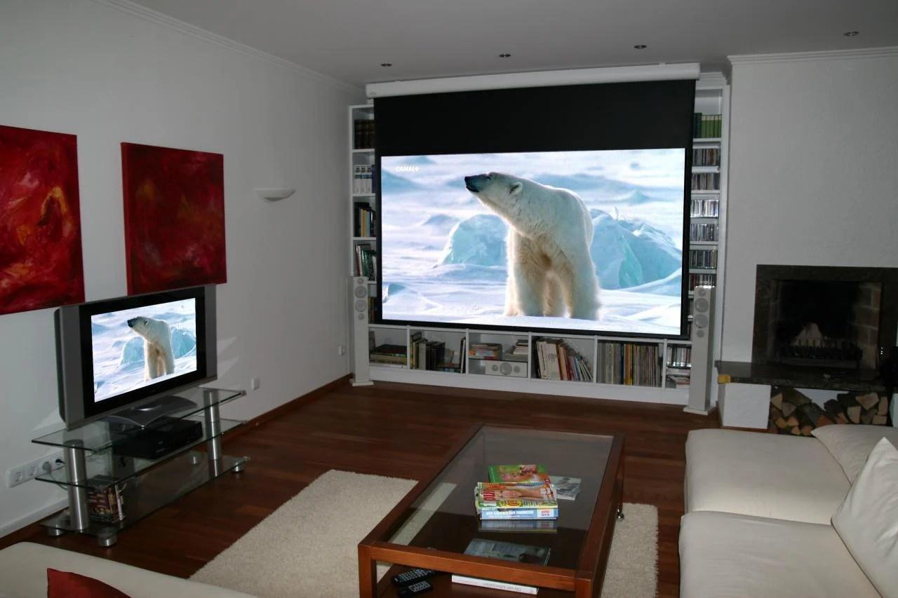 Wohnzimmer Ohne Fernseher Einrichten  Masroum