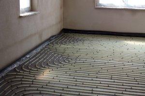 Fußboden Richtig Verlegen ~ Fussbodenheizung richtig verlegen