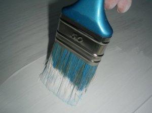 Anleitung Möbel lackieren