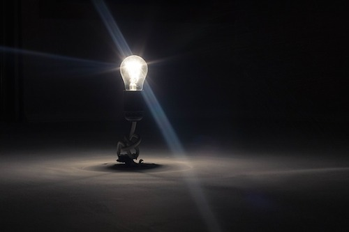 Lampen Mit Integriertem Bewegungsmelder Korrekt Anschliessen