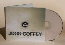 John Coffey artwork 2009
