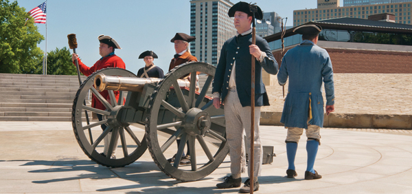 About: Fort Pitt Museum
