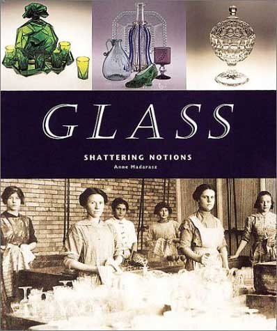Glass: Shattering Notions