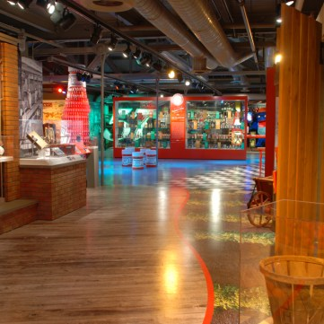 More Than 5,700 Products, Heinz Exhibit
