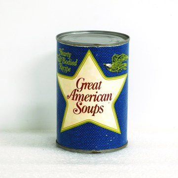 Great American Soups