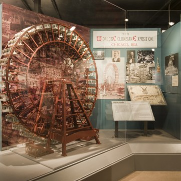 Ferris Wheel, Pittsburgh: A Tradition of Innovation