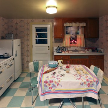 1950s Kitchen, Pittsburgh: A Tradition of Innovation
