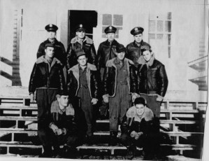 ALT:Winsome Win, Army Air Corps Eighth Airborne Crew K-02 334th Bombardment Squadron, 95th Bomb Group