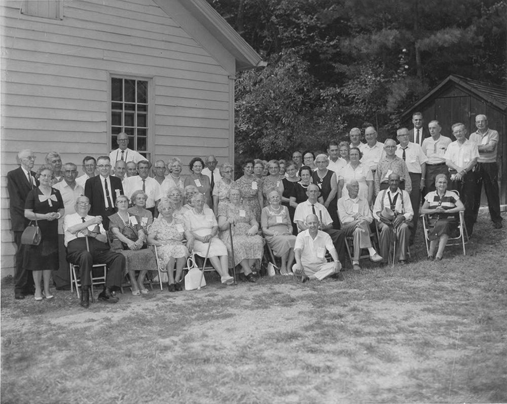 1966 Miller School Reunion