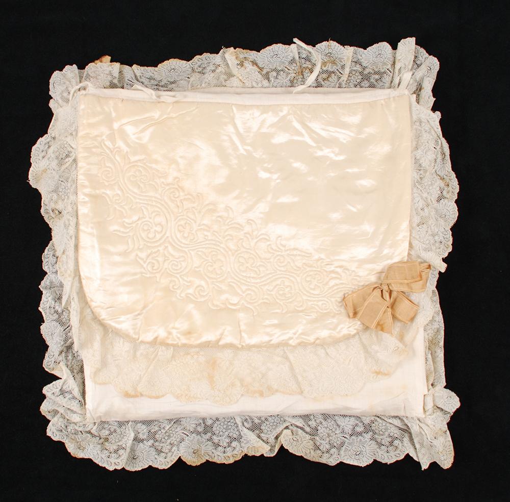 Baptismal Pillow
