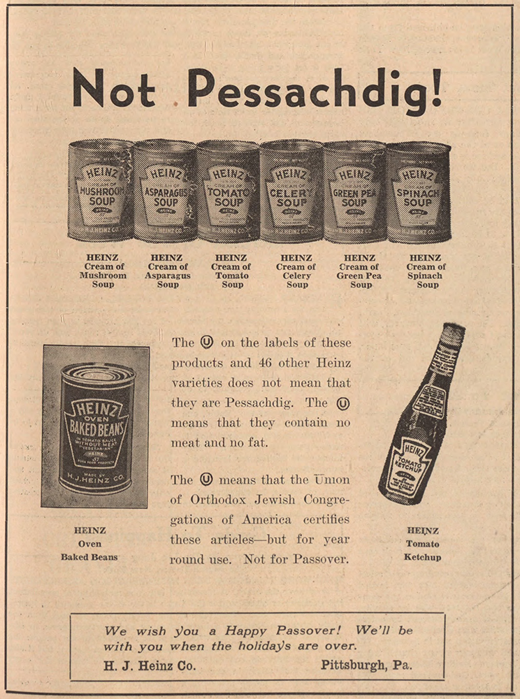 American Jewish Outlook, April 26, 1937, p. 7. Pittsburgh Jewish Newspaper Project.