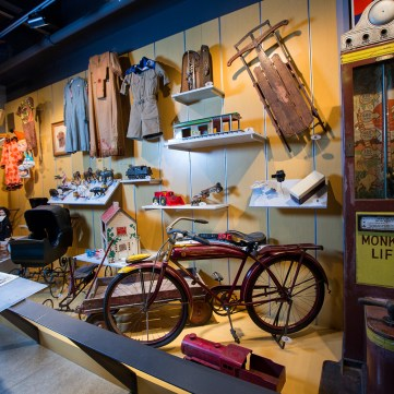 Childhood | Special Collections Gallery | Heinz History Center