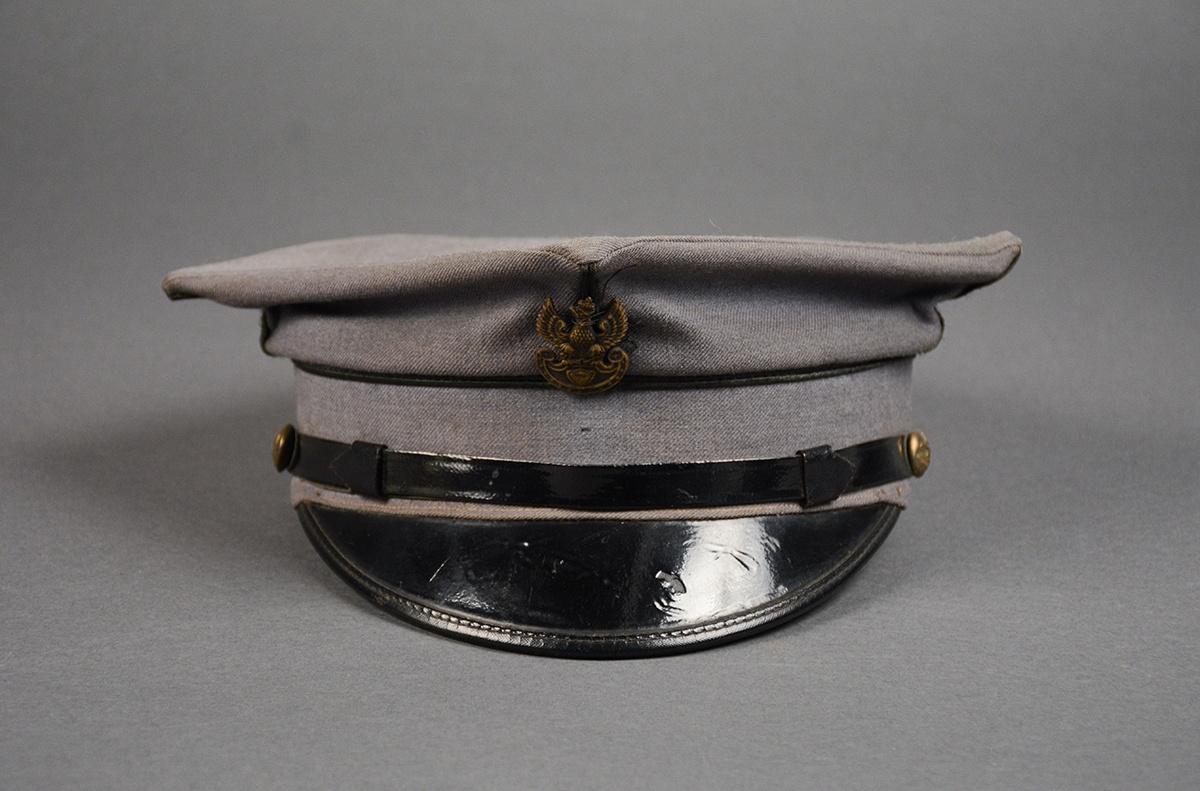 Polish Volunteer Army hat, WWI, 1918