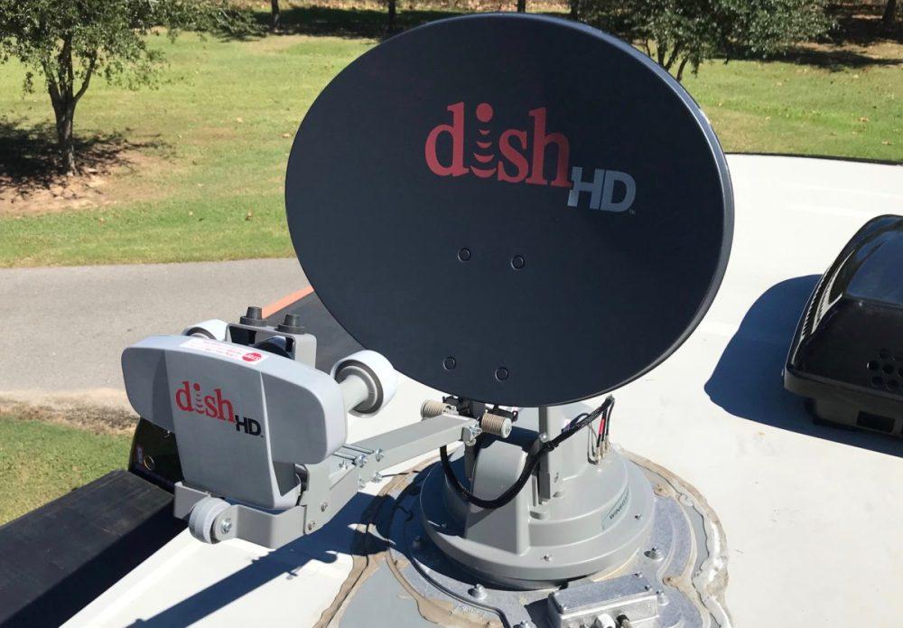 medium resolution of converting a winegard trav ler antenna from directv to dish