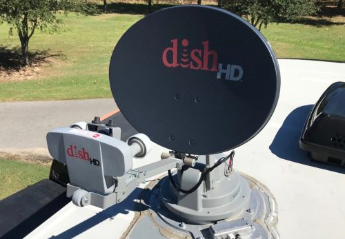 small resolution of converting a winegard trav ler antenna from directv to dish