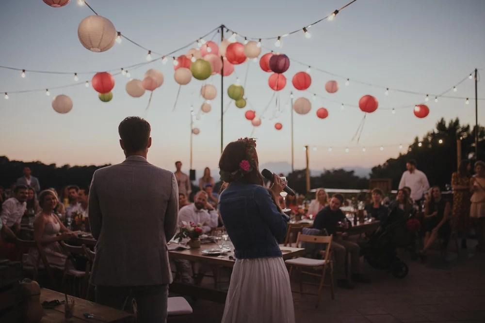 Heiraten in Barcelona - Serafin Castillo