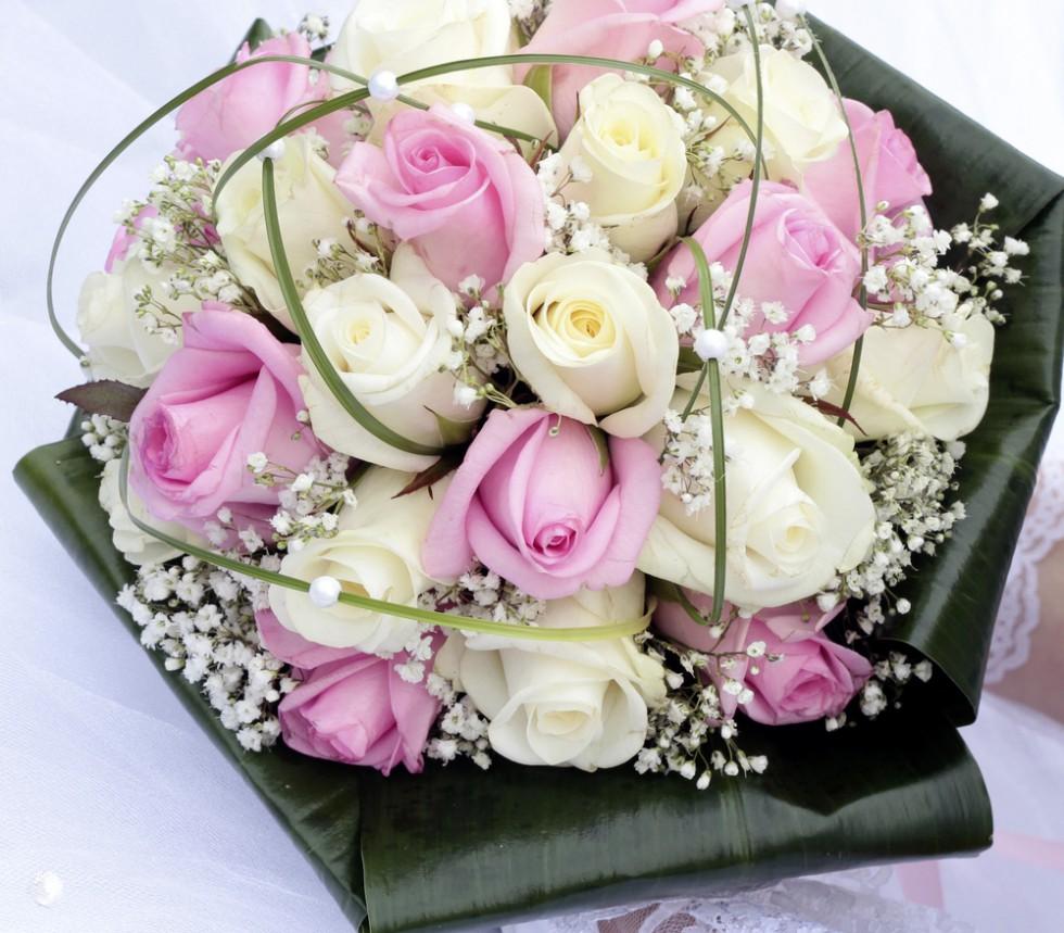 Hochzeit Blumen Nurnberg