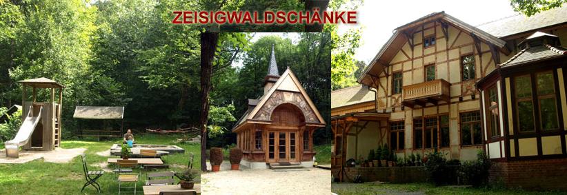 Hochzeit feiern in Chemnitz und SachsenHochzeitsanbieter