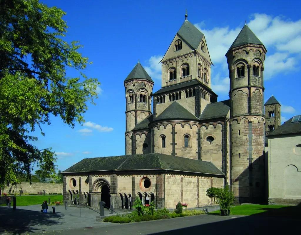 Mittelrhein Traukapellen  Kirchen  Heiraten  Hochzeit