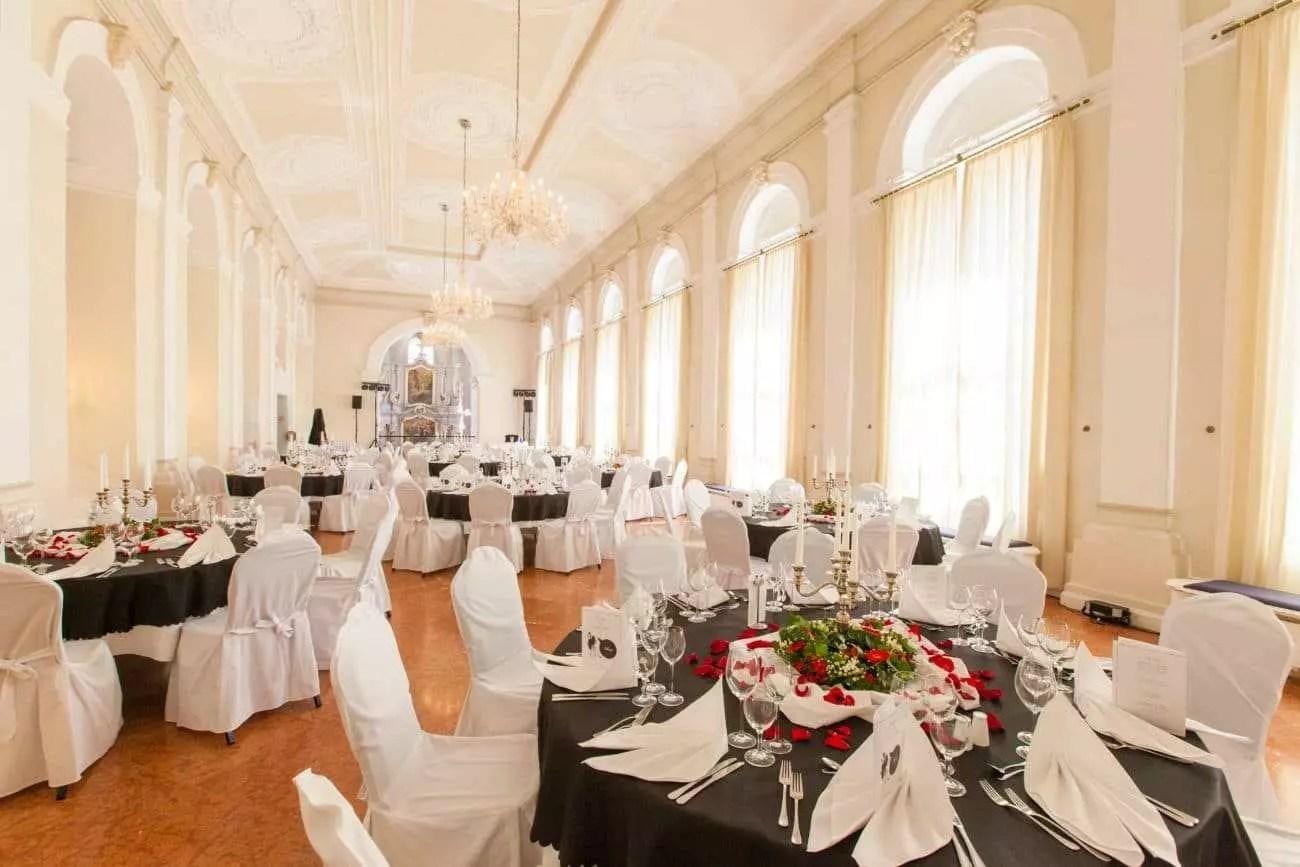 Einstein Gastronomiegruppe  Heiraten  Hochzeit