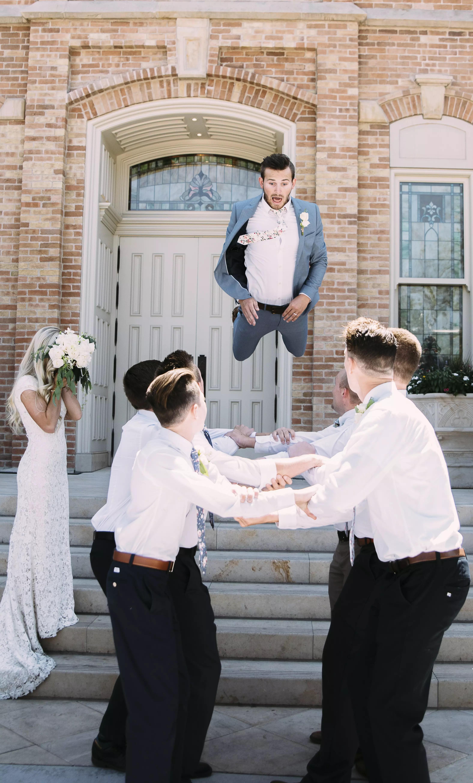 Aufgaben der Trauzeugen  Heiraten  Hochzeit
