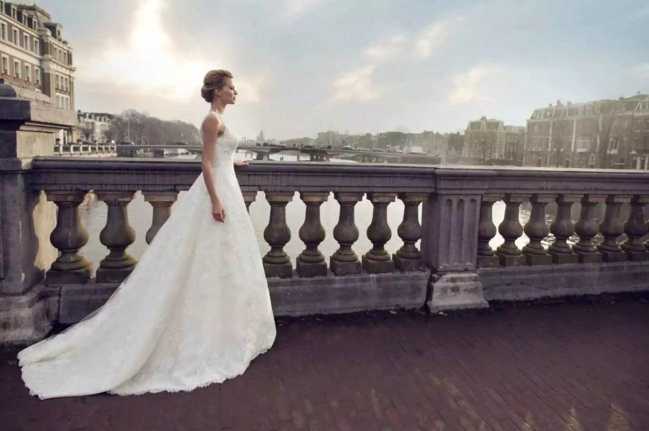 Das Modeca Brautkleid 2018  Heiraten  Hochzeit