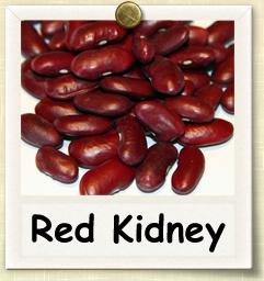 Dark Red Vs Light Red Kidney Beans