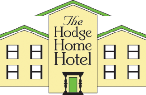HodgeHomeHotelLogo