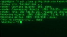 Git, Mercurial, SVN: Versionskontrollsysteme über SSH-Befehle angreifbar