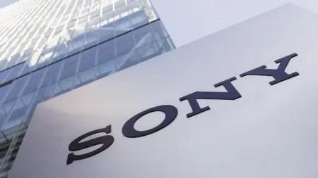 Post aus Japan: Sony geht in die Luft