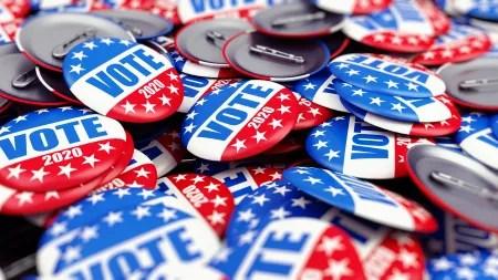 """US-Behördenvertreter: Präsidentschaftswahl """"die sicherste der US-Geschichte"""""""