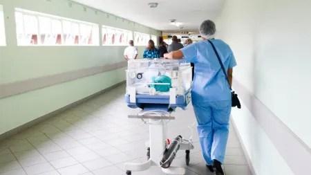 Staatsanwalt macht Rückzieher: Krankenhaus-Hacker nicht für Tote verantwortlich