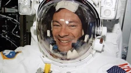 Besatzung für private Mission zur ISS komplett – Spekulation über Dreharbeiten