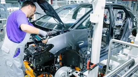 Mobilitätswende: Förderprogramm des Wirtschaftsministeriums für Autoindustrie