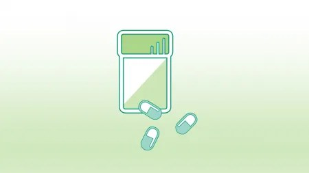 Statistik der Woche: Weniger Antibiotika dank Corona
