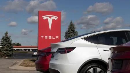 Teslawerk Grünheide: Brandenburg rechnet mit Industrie-Nachzug