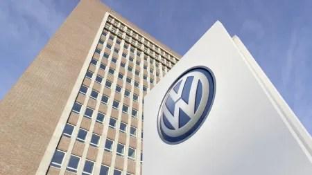 VW: Meinungsverschiedenheiten über Wunsch-Vorstand von Konzernchef Diess